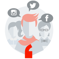 Influencers Marketing